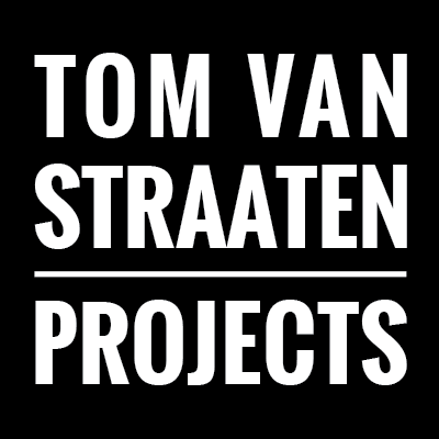 Tom van Straaten Projects